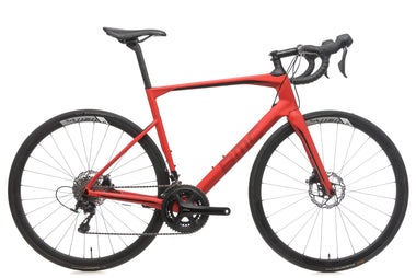 2017 BMC RoadMachine 02 105 56cm Bike - 2017