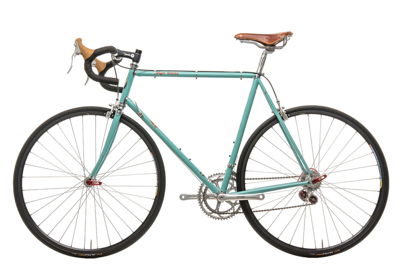 Bianchi Tipo Corsa Custom Road Bike - 2014, 59cm non-drive side