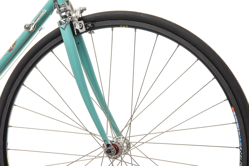 Bianchi Tipo Corsa Custom Road Bike - 2014, 59cm front wheel