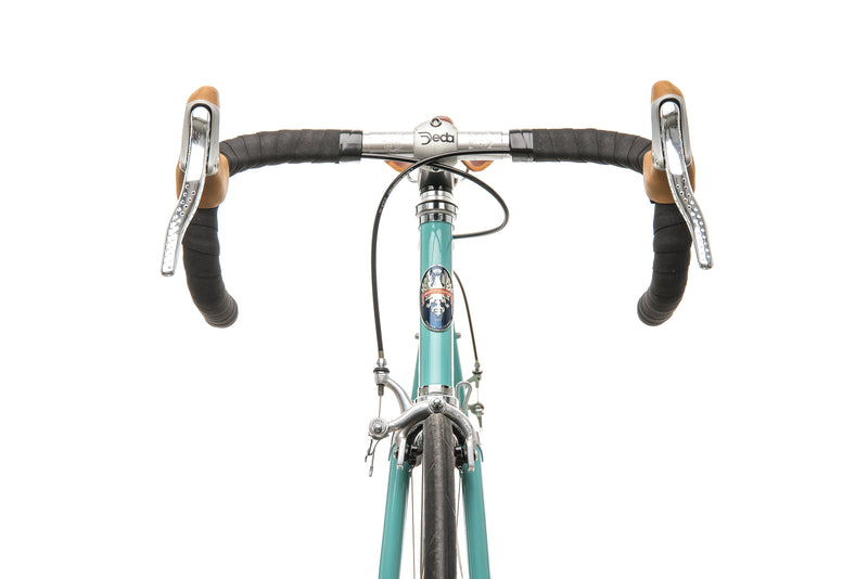 Bianchi Tipo Corsa Custom Road Bike - 2014, 59cm cockpit