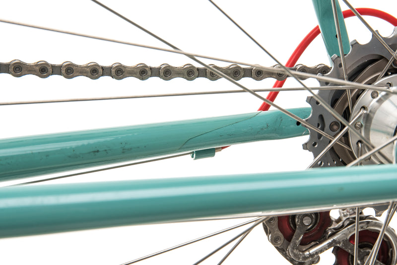 Bianchi Tipo Corsa Custom Road Bike - 2014, 59cm detail 3