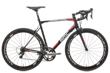 BMC Teammachine ALR01 57cm Bike - 2017