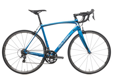 Raleigh Revenio Carbon 3 56cm Bike - 2014