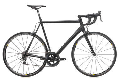 Cannondale CAAD12 Black Inc 60cm Bike - 2016