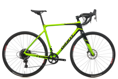 Giant TCX Advanced SX Medium Bike - 2017
