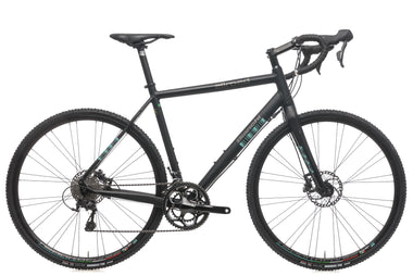 Bianchi All-Road 105 Disc 57cm Bike - 2016