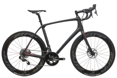 Trek Domane SLR 6 Series Disc 56cm Bike - 2018