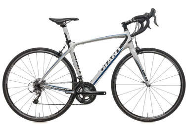 Giant Defy Composite 1 Medium Bike - 2012