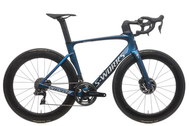 Specialized S-Works Venge Disc Vias Di2 56cm Bike - 2018