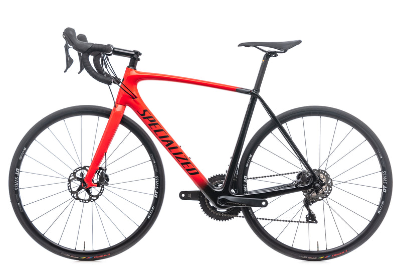 Specialized Tarmac Comp SL5 56cm Mens Bike - 2018 non-drive side