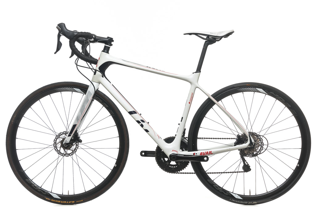 Liv Avail Advanced 2 Medium Womens Bike - 2018