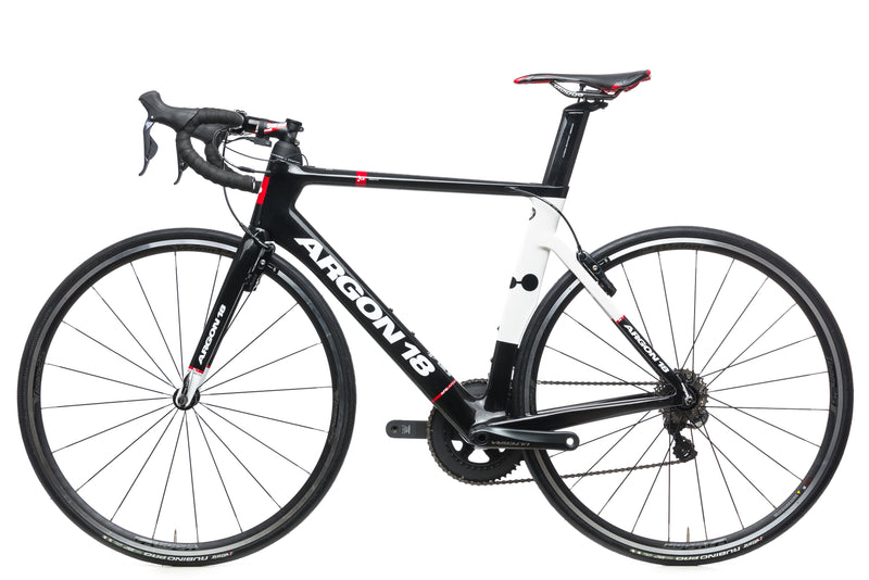 Argon 18 Nitrogen Road Bike - 2016, Medium non-drive side