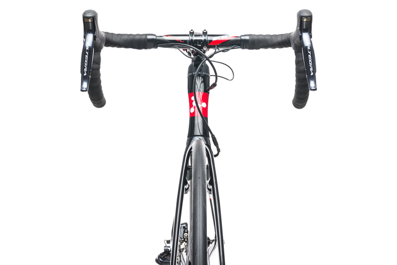 Argon 18 Nitrogen Road Bike - 2016, Medium cockpit