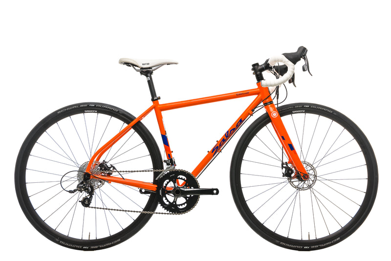Salsa Colossal 2 Road Bike - 2015, 51cm drive side