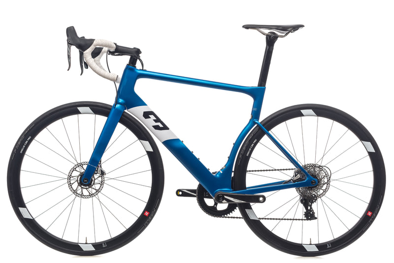 3T Strada Pro Large Bike - 2018 non-drive side