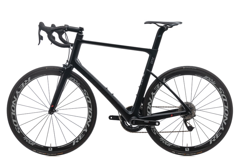 Factor ONE Road Bike - 2017, 61cm non-drive side