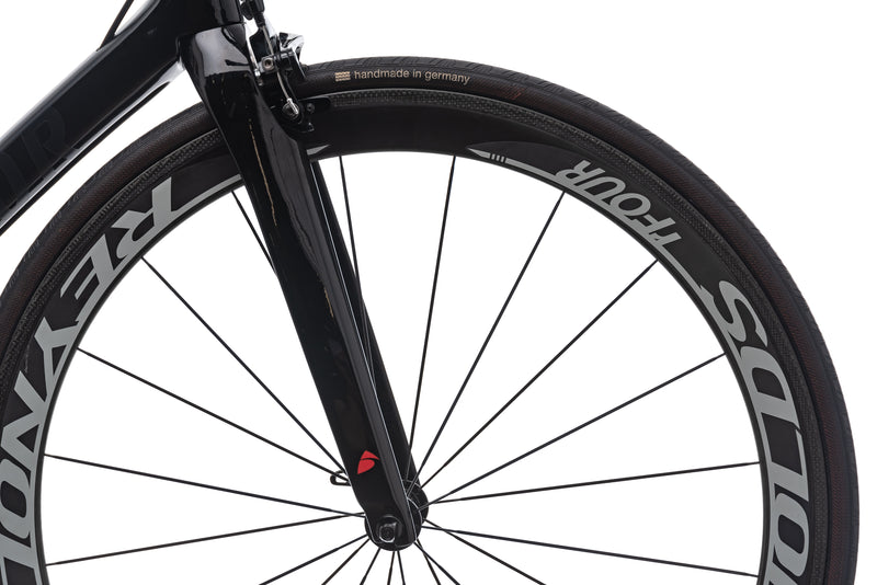 Factor ONE Road Bike - 2017, 61cm front wheel