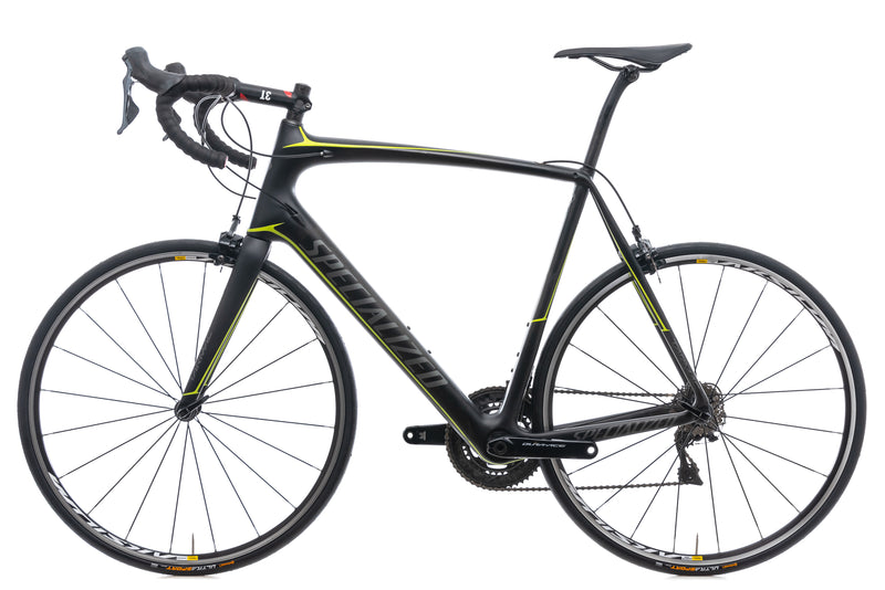 Specialized Tarmac Pro 64cm Bike - 2017 non-drive side