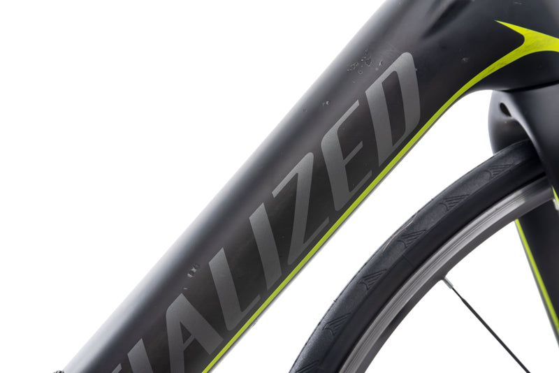 Specialized Tarmac Pro 64cm Bike - 2017 detail 1