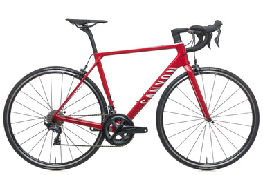 Canyon Ultimate CF SL 8.0 Medium Bike - 2019