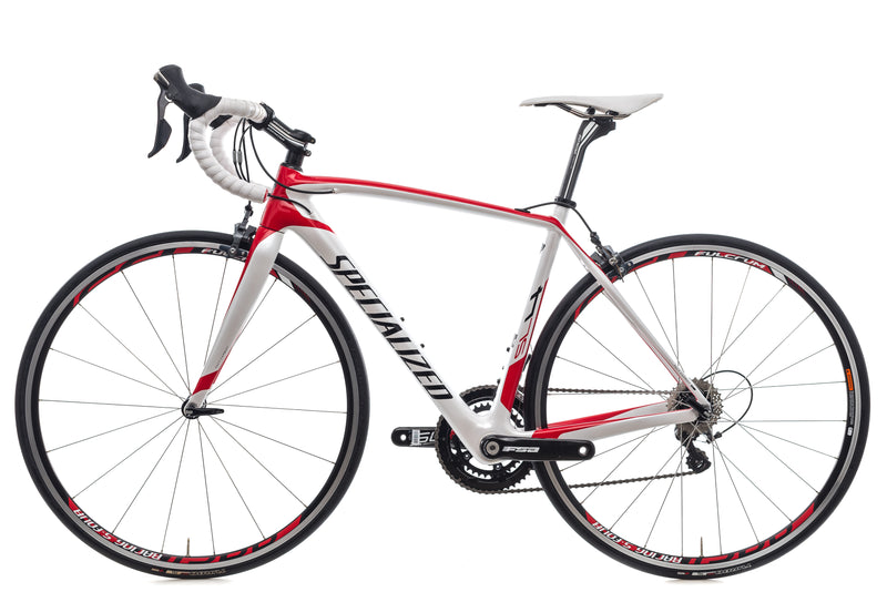 Specialized Tarmac SL4 Expert 52cm Bike - 2014 non-drive side