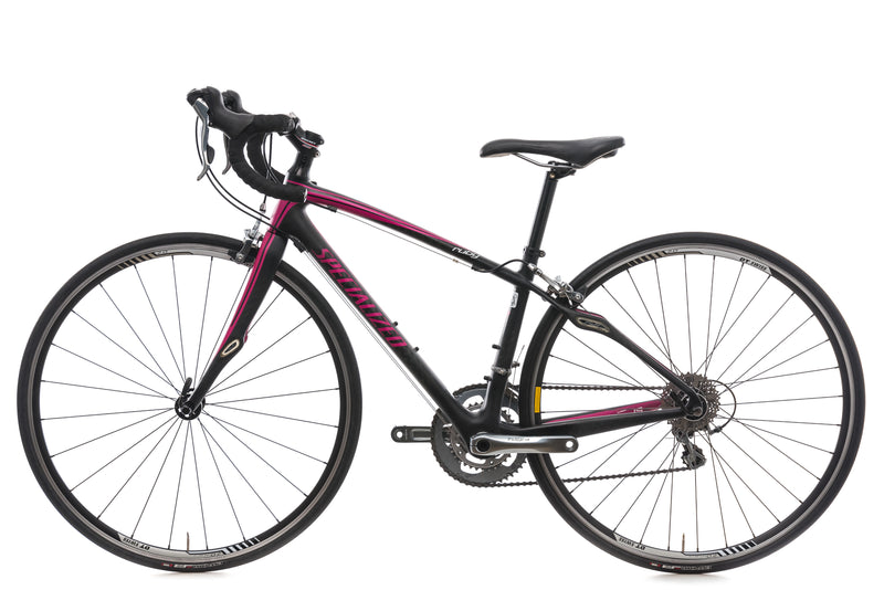 Specialized Ruby Compact 44cm Womens Bike - 2012 non-drive side