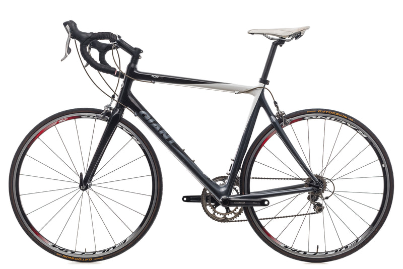 Giant TCR C2 Large Bike - 2007 non-drive side