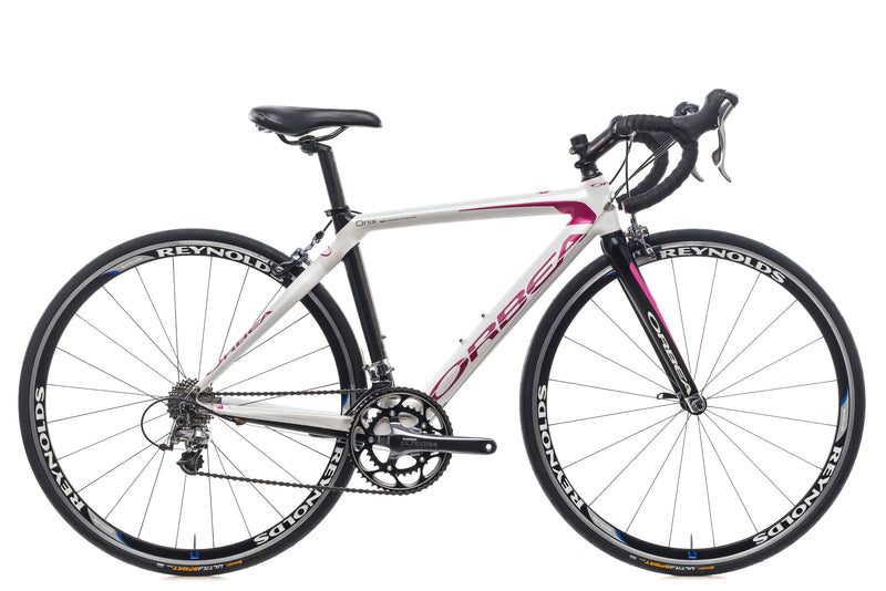 Orbea Onix Dama TLT Womens 49cm Bike - 2010 drive side