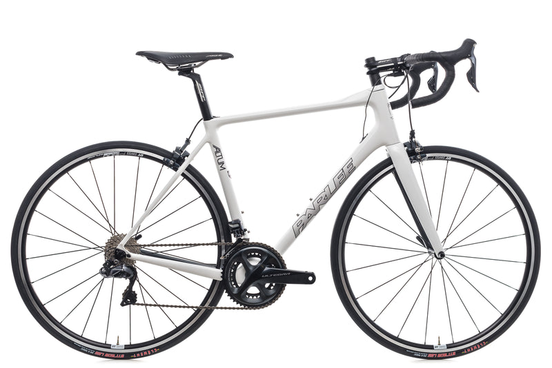 Parlee Altum Med/Large Bike - 2018 drive side