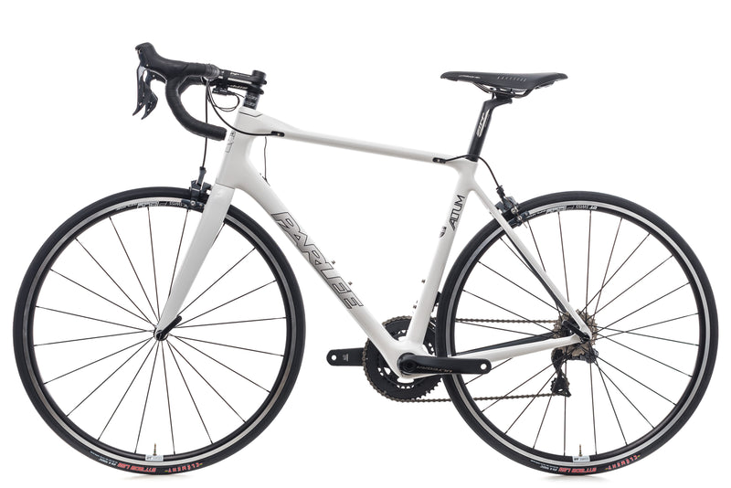 Parlee Altum Med/Large Bike - 2018 non-drive side