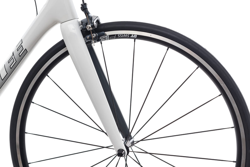 Parlee Altum Med/Large Bike - 2018 front wheel