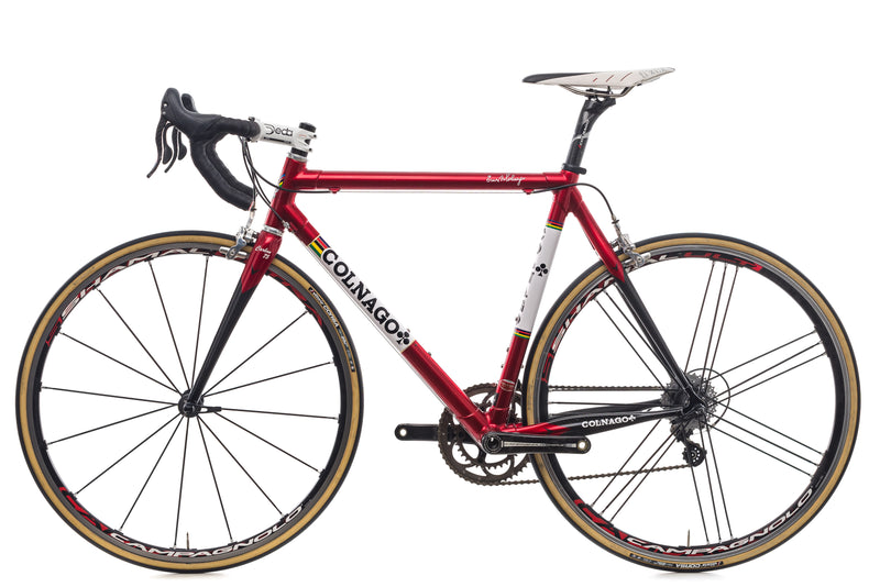 Colnago Extreme Power Medium Bike - 2007 non-drive side