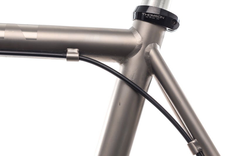 No. 22 Bicycle Company Great Divide Disc 56cm Bike - 2017 detail 2