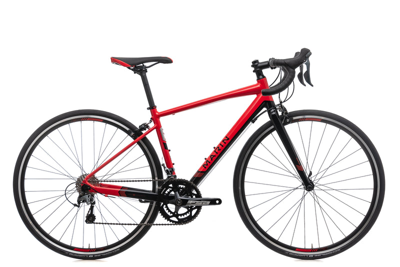 Marin Argenta Elite Road Bike - 2018, 47cm drive side
