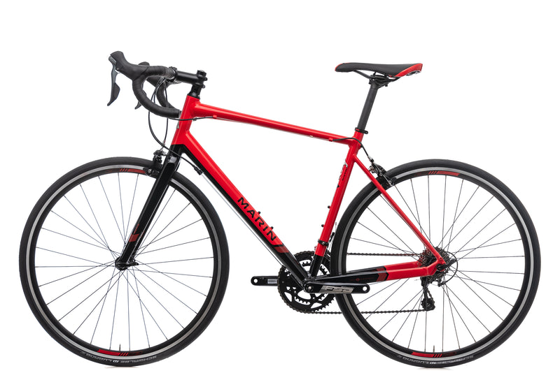 Marin Argenta Elite Road Bike - 2018, 56cm non-drive side