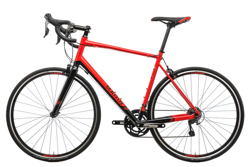 Marin Argenta Elite Road Bike - 2017, 58cm non-drive side