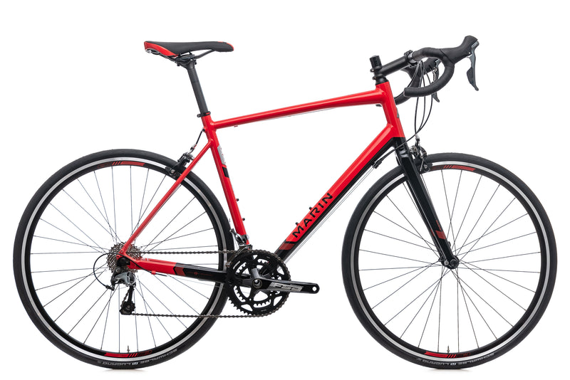 Marin Argenta Elite 58cm Bike - 2018 drive side