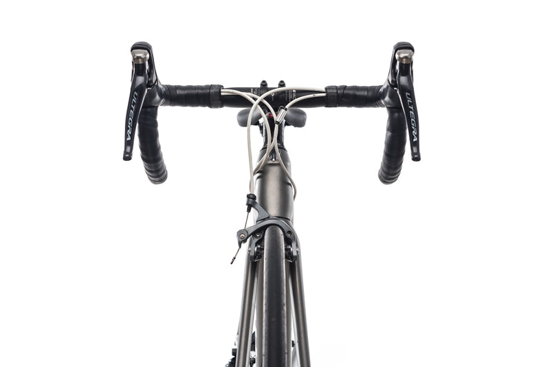 Trek Emonda SL 6 47cm H2 Womens Bike - 2016 cockpit