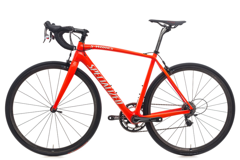 Specialized S-Works Tarmac SL4 LE 54cm Bike - 2013 non-drive side