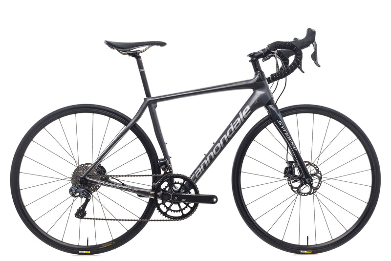 Cannondale Synapse 51cm Bike - 2017 drive side