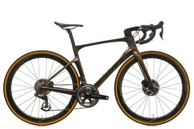 2018 Scott Foil Premium 52cm Bike - 2018