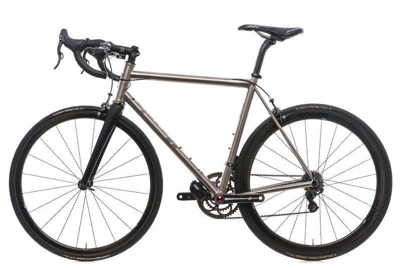 Mosaic RT-1 55cm Bike non-drive side