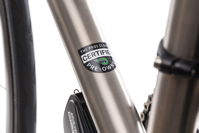Mosaic RT-1 55cm Bike sticker