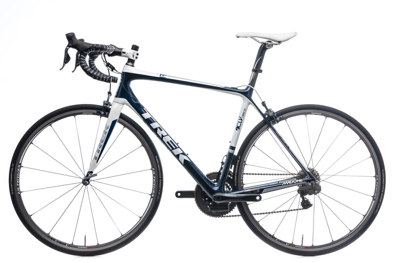 Trek Madone 5.9 H2 56cm Bike - 2012 non-drive side