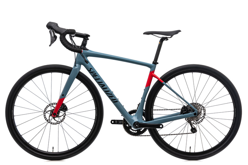 Specialized Diverge 54cm Bike - 2019 non-drive side