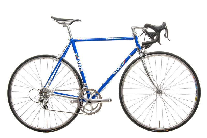 Gios Evolution Road Bike - 1994, 56cm drive side
