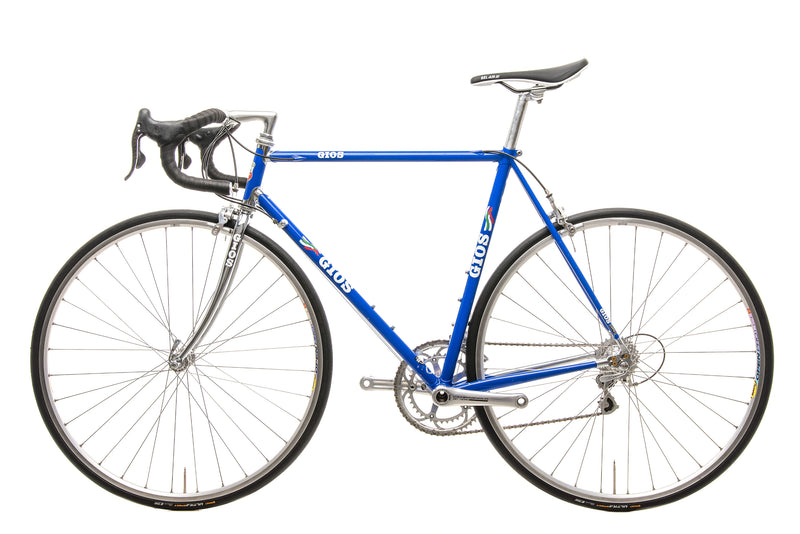 Gios Evolution Road Bike - 1994, 56cm non-drive side