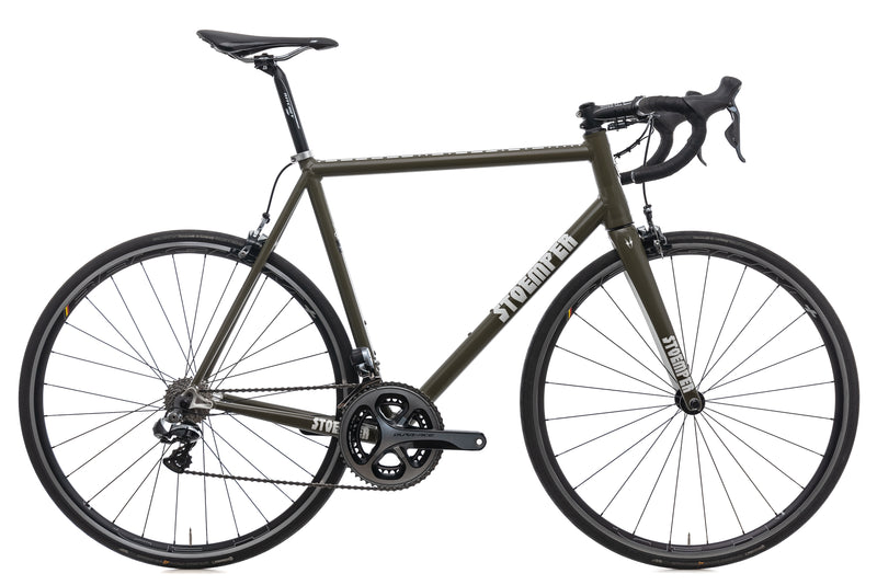 Stoemper Darrell Custom Road Bike - 2018, 59cm drive side
