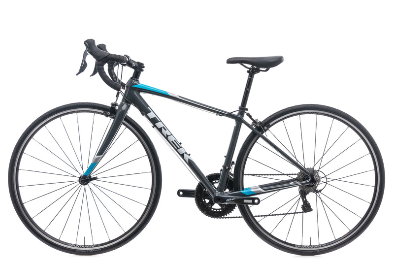 Trek Domane AL 3 47cm Womens Bike - 2017 non-drive side