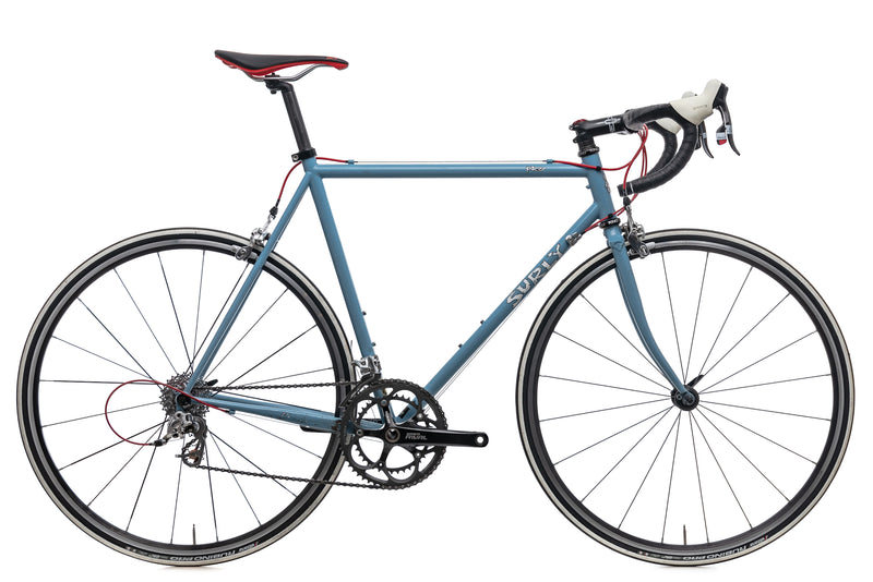 Surly Pacer 56cm Bike - 2012 drive side